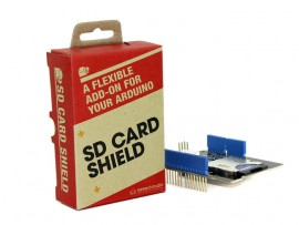 SD Card Shield V4