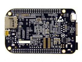 Embest BeagleBone Black Rev.C - Single-board Computer