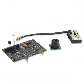 Waspmote Smart Cities Sensor Kit