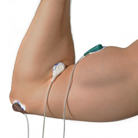 Electromyography Sensor (EMG) for e-Health Platform [Biometric / Medical Applications]