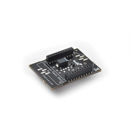 Waspmote WiFi Module 5dBi with Expansion Board