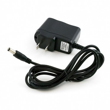 Wall Adapter Power Supply - 9VDC 650mA  (US Connector)