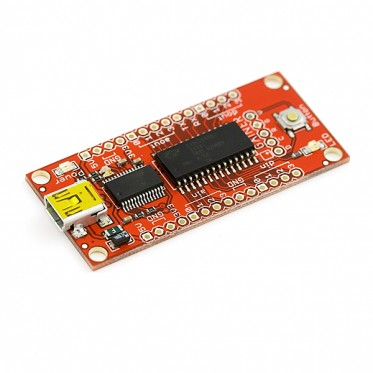Gainer PSoC Development Board