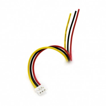 Infrared Sensor Jumper Wire - 3-Pin JST