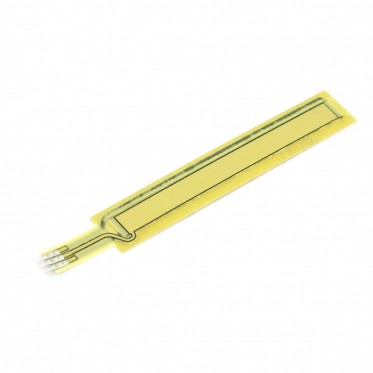 HotPot Membrane Potentiometer - 100mm