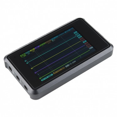 DSO Quad - Pocket Digital Oscilloscope (Black)