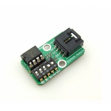 EEPROM Data Storage Module For Arduino