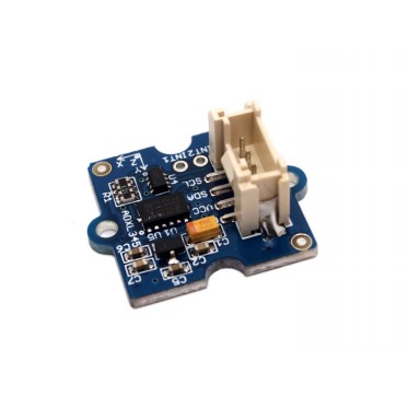 Grove - 3 - Axis Digital Accelerometer (±16g)
