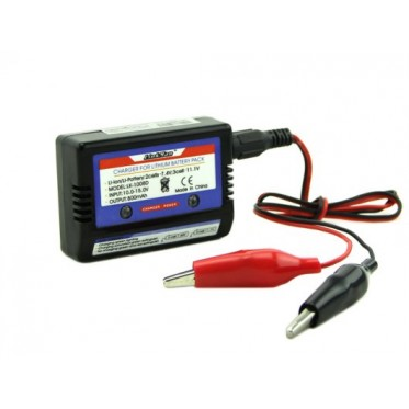 2-3S Li-Poly Battery Charger
