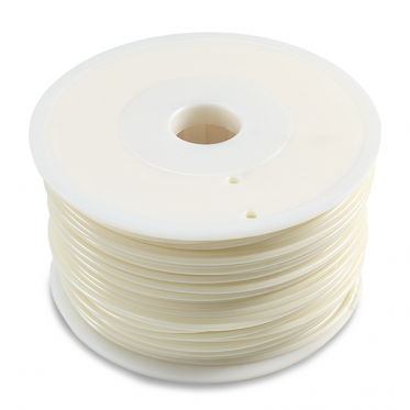 ABS Plastic (1kg) - White Neutral Colour