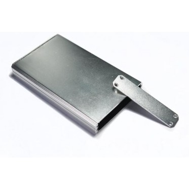Aluminium Case for small projects - 111*67*16 (mm)
