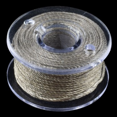 Conductive Thread Bobbin - 30ft