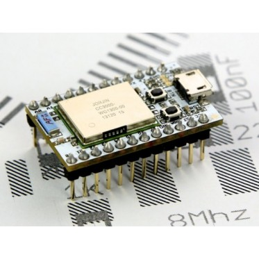 Spark Core with Chip Antenna
