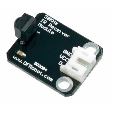 Digital IR Receiver Module(Arduino Compatible)