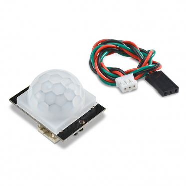 Digital Infrared Motion Sensor (PIR)