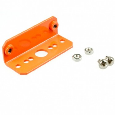 Sharp IR Sensor Mounting Bracket-GP2Y0A21/GP2Y0A02YK