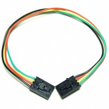 IIC LCD module dedicated cable