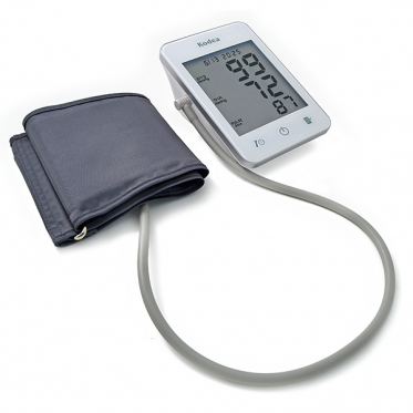 Blood Pressure Sensor (Sphygmomanometer)  v2.0 for e-Health Platform [Biometric / Medical Applications]
