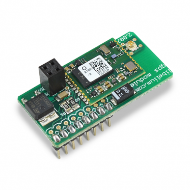 GPS Module for Arduino, Raspberry Pi and Intel Galileo