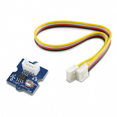Grove - Twig - Light Sensor