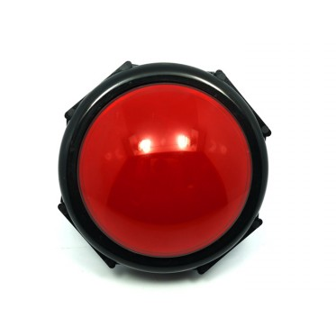 Huge Red Push Button