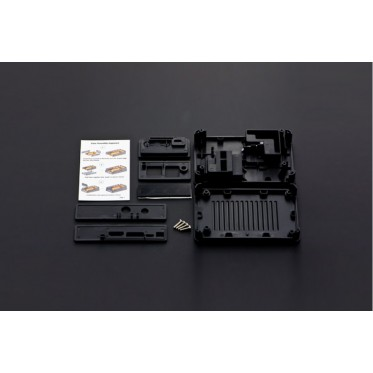 Advanced Banana Pi Case - Tactical Black