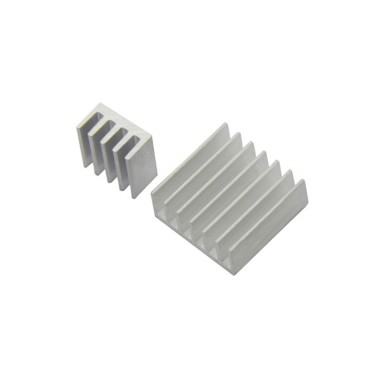 Heat Sink Kit for Raspberry Pi B+
