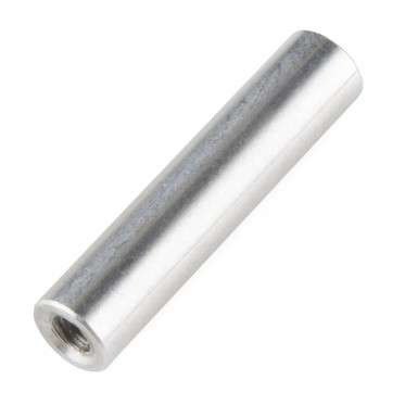 "Standoff - Aluminum Threaded (6-32; 1-1/8"", 4 Pack)"