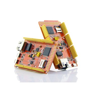 Arch Max - Cortex-M4 based Mbed enable development board