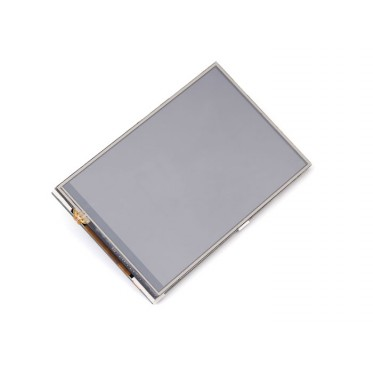 4 Inch TFT Display for Raspberry Pi - Resistive Touch Screen