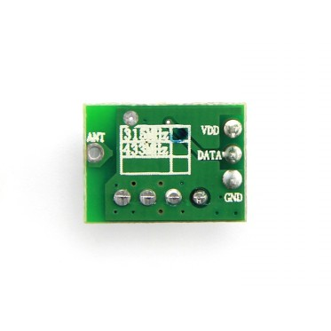 315MHz ASK/OOK Transmitter module