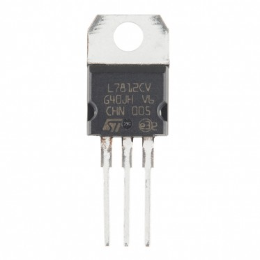Voltage Regulator - 12V