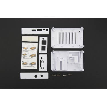 Advanced Banana Pi Case - White