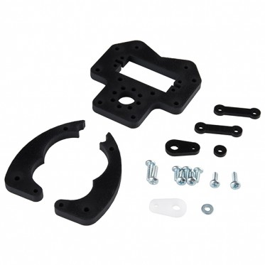 Standard Gripper Kit A - Channel Mount