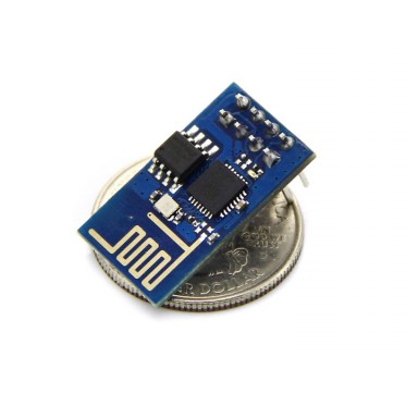 WiFi Serial Transceiver Module w/ ESP8266