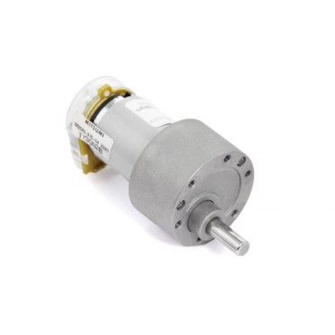Encoder Geared Motor JGB37-371