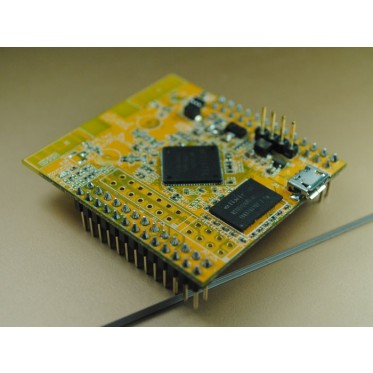 WRTnode - Open Source and Mini OpenWRT Dev Board