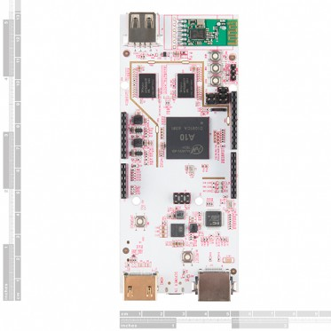 pcDuino2 - Dev Board