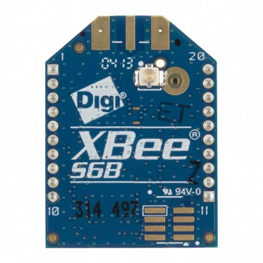 XBee WiFi Module - U.FL Connector