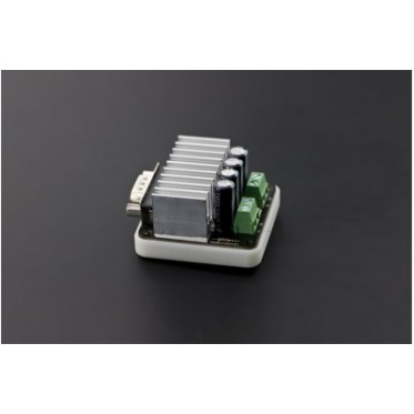 Booster-B36V2A5 (Brushed DC Motor Controller/Dual H-bridge)