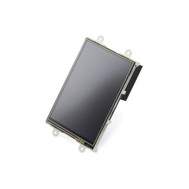 "3.5"" Primary Display for Raspberry Pi"