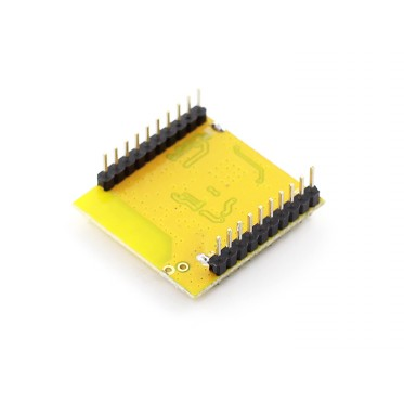 2.4GHz Micropower ZigBee Wireless module