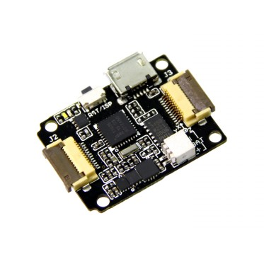 Xadow - M0 mbed enabled ARM Cortex-M0 board for Rapid Prototyping