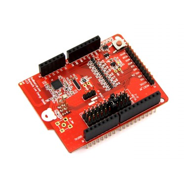 Bluetooth 4.0 Low Energy - BLE Shield v2.0