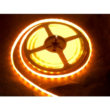 Flexible LED Strip - Yellow