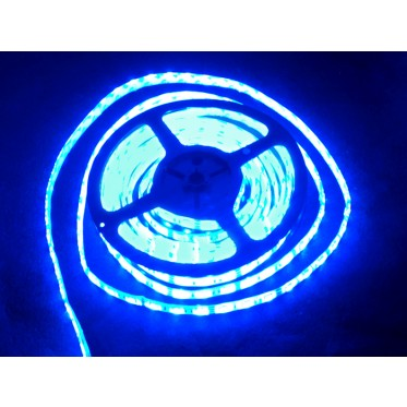 Flexible LED Strip - Blue