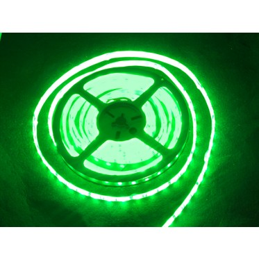 Flexible LED Strip - Green