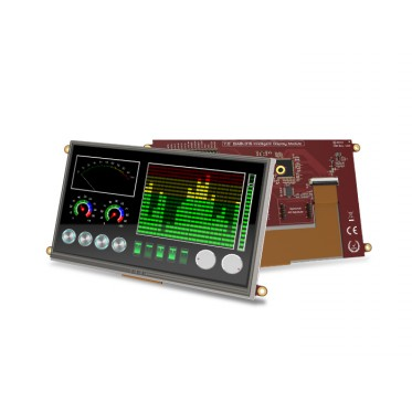 7.0'' Intelligent Display Module - Touchscreen