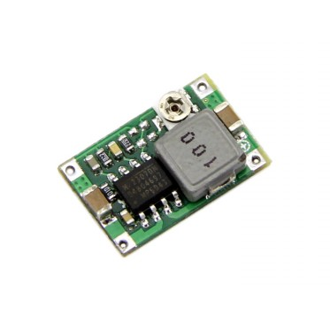 Adjustable Step-Down DC/DC Converter (1.0V - 17V/1.8A)