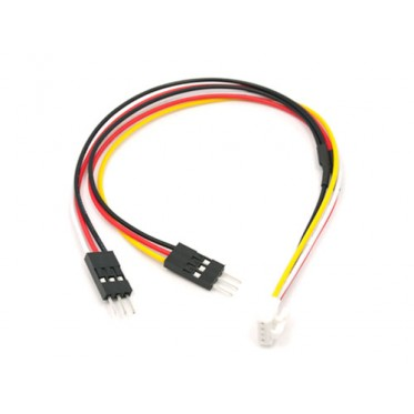 Grove - Branch Cable for Servo(5PCs pack)